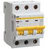 Автоматичні вимикачі IEK